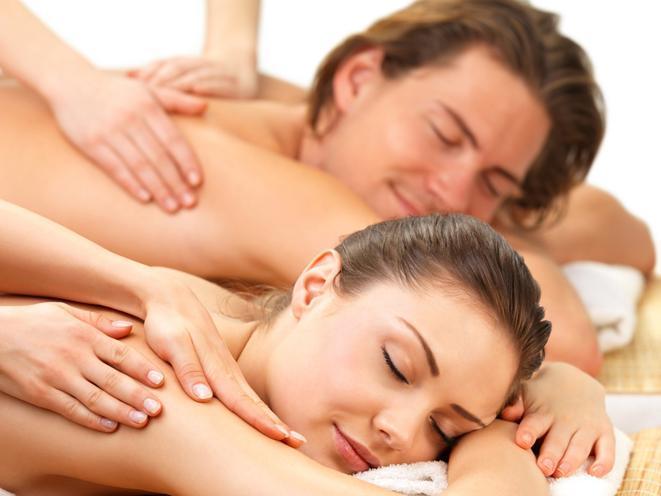 Chto takoe tajskij massazh