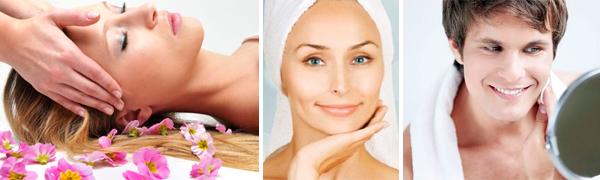 Tajskij massazh lica