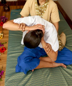Tajskie tradicii