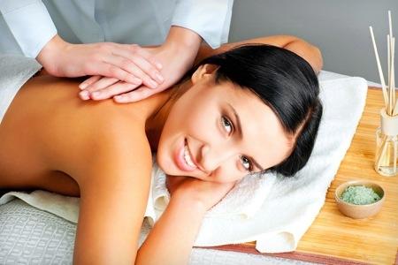 Rasslabljajushhij massazh spiny
