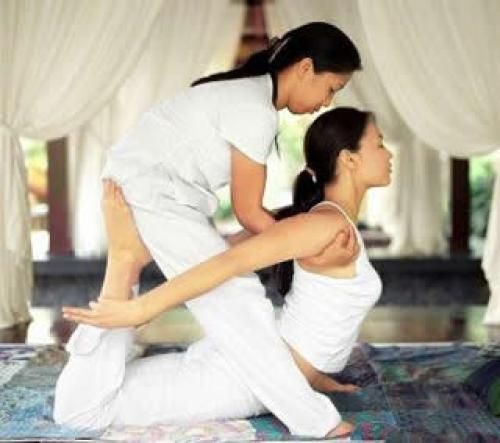 Tajskie mastera