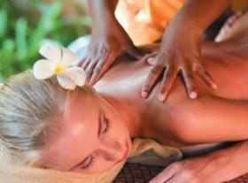 Tajskij slim massazh