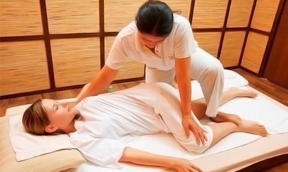 Tajskij tradicionnyj massazh