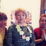 Празднуем Тайский Новый год