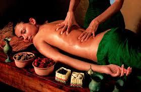 Massazh-spiny